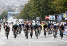 Brussels Cycling Classic 2020 comprendra neuf équipes WorldTour