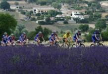 UCI prévoit une reprise pour la fin juillet