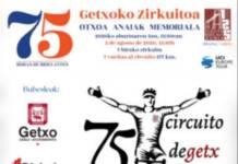 Circuito de Getxo 2020 parcours et favoris
