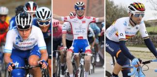 Tour de Burgos 2020 : 10 coureurs à suivre