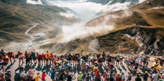 Les dates du Tour de France 2020