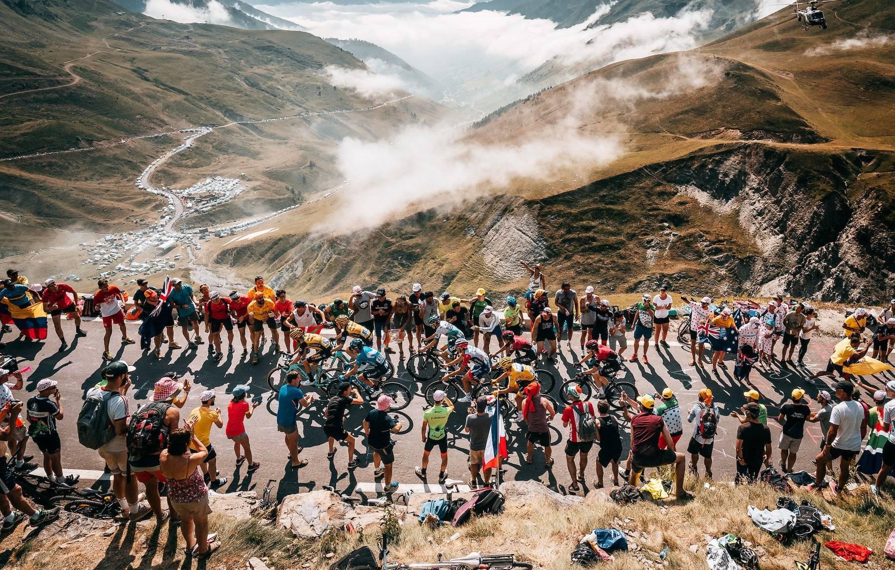 Tour De France 2020 Du 29 Aout Au 20 Septembre Les Dates A Retenir