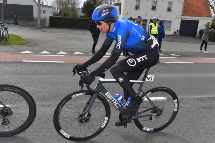 Edvald Boasson Hagen et le Tour de France 2020