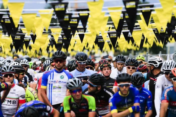 L'Etape du Tour reviendra en 2021