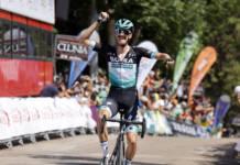 Tour de Burgos 2020 commence par la victoire de Felix Grosschartner