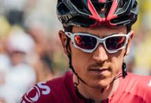 Geraint Thomas reviendra sur la Route d'Occitanie