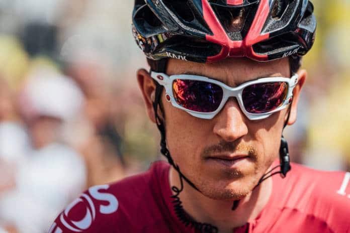 Geraint Thomas reviendra sur la Route d'Occitanie