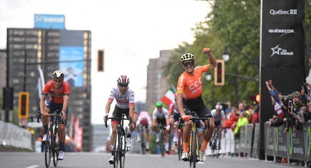 Les Grands Prix Cyclistes de Québec et Montréal annulés — Route