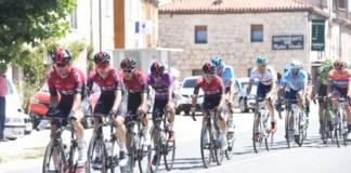 Tour de Burgos 2020 engages