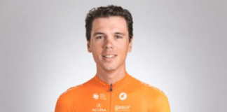 Tour de France virtuel marqué par le succès d'étape de Matteo Dal-Cin