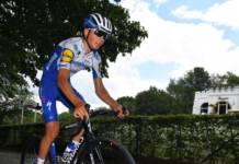 Mauri Vansevenant signe trois ans avec Deceuninck-QuickStep