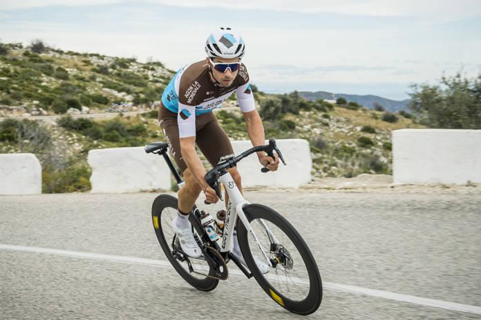AG2R La Mondiale continue avec le trio Chérel, Gastauer, Warbasse