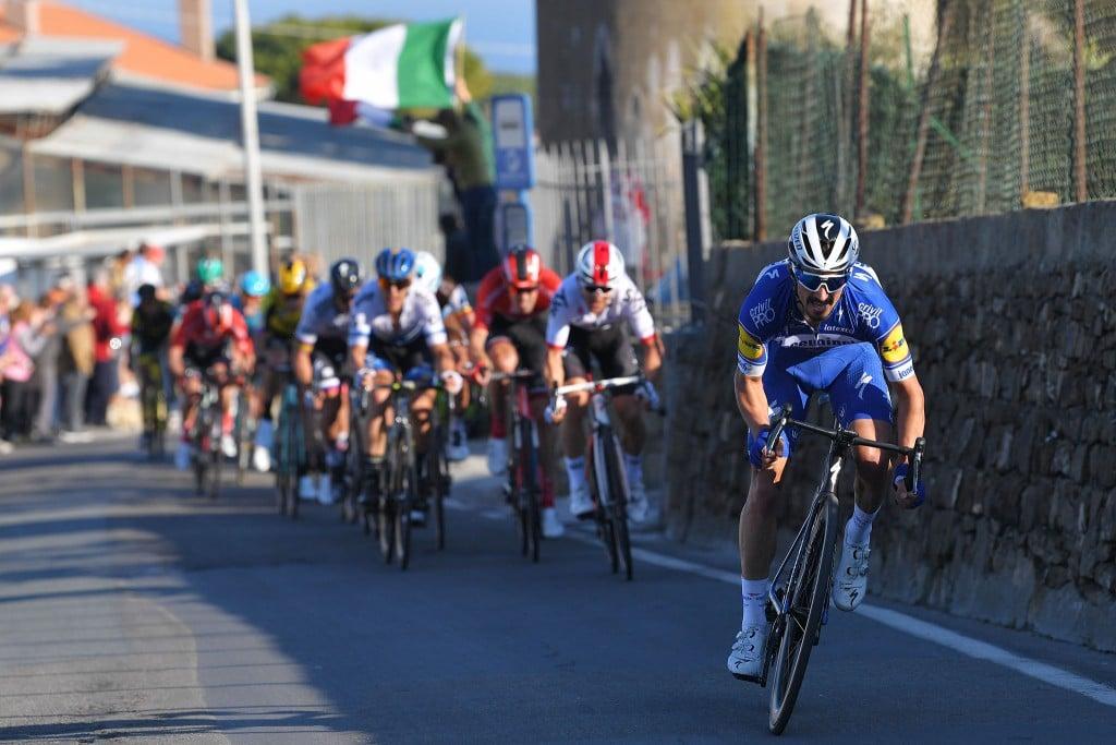 Milan San Remo