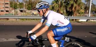 Remco Evenepoel découvrira dès cette année le Tour de Lombardie