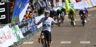 Sam Bennett remporte la 4e étape du Tour de Burgos 2020