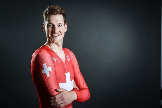 Stefan Küng sans rivaux au championnat de Suisse du chrono