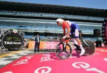 Tom Dumoulin axe son calendrier autour du Tour de France