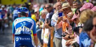 Les neuf présélectionnés de Total Direct Energie pour le Tour de France 2020