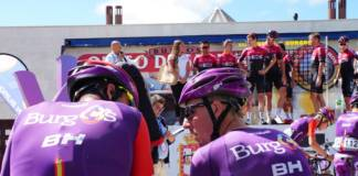 Le direct du Tour de Burgos 2020