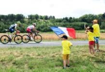 Tour de France 2021 reprogrammé du 26 juin au 18 juillet