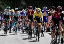 Le Tour de France 2021 en Bretagne ?