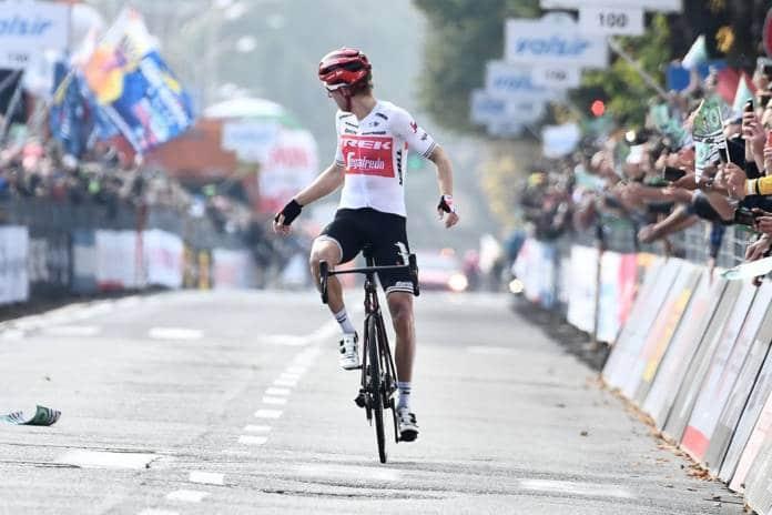 Tour de Lombardie 2020 dans la lignée des précédents pour le parcours