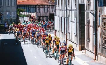 Le tableau des transferts de cyclisme 2020-2021
