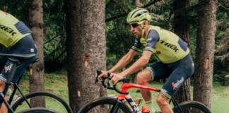 Vincenzo Nibali se méfie de Remco Evenepoel pour le Giro 2020