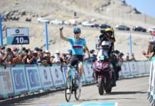 Mont Ventoux Dénivelé Challenge gagné par Vlasov