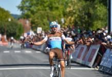 Benoît Cosnefroy gagne la dernière étape de la Route d'Occitanie