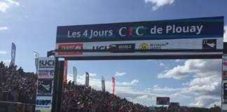 Bretagne Classic - Ouest-France 2020 parcours et favoris