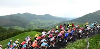 Suivre en direct live TV le Critérium du Dauphiné 2020