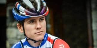 David Gaudu manquera le Critérium du Dauphiné 2020