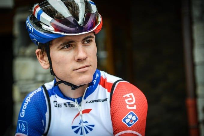 L'équipe Ineos au Critérium du Dauphiné avec Bernal, Thomas et Froome