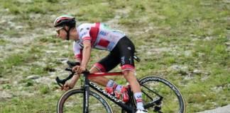 Davide Formolo vainqueur de l'étape 3