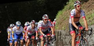 Semaine Internationale Coppi et Bartali 2020 engagés