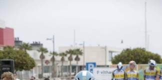 Le championnat européen disputé sans Elia Viviani