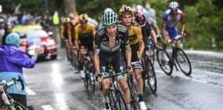 Critérium du Dauphiné marqué par l'abandon de Buchmann plus Kruijswijk