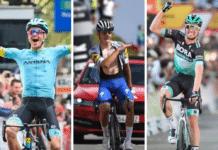 Les engagés du Tour de Pologne 2020