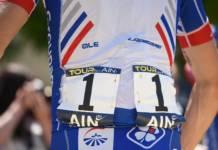 La liste des engagés du Tour de l'Ain 2020
