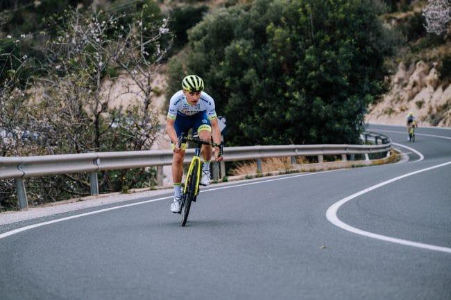Fabien Doubey rejoint Total DIrect Energie