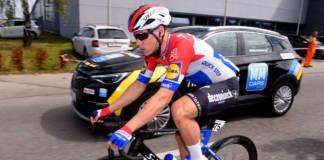 Fabio Jakobsen s'est réveillé après un coma artificiel de deux jours