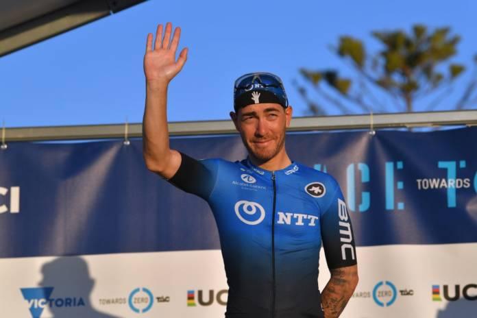 Giacomo Nizzolo champion d'Italie 2020