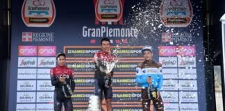 Gran Piemonte 2020 engagés