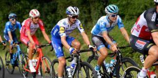 Julian Alaphilippe Critérium du Dauphiné 2020