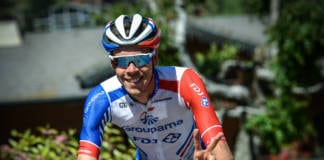 Kevin Geniets champion du Luxembourg 2020