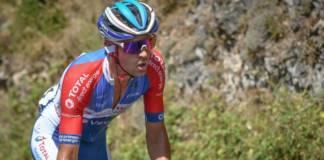 Lilian Calmejane trop affaibli pour disputer le Critérium du Dauphiné