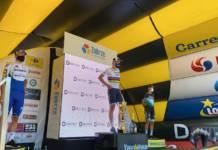Mads remporte la 2e étape du Tour de Pologne