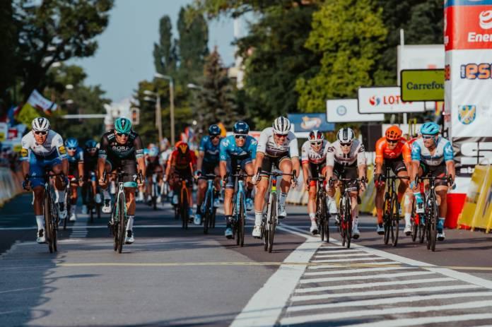 Mads Pedersen remporte la 2e étape du Tour de Pologne