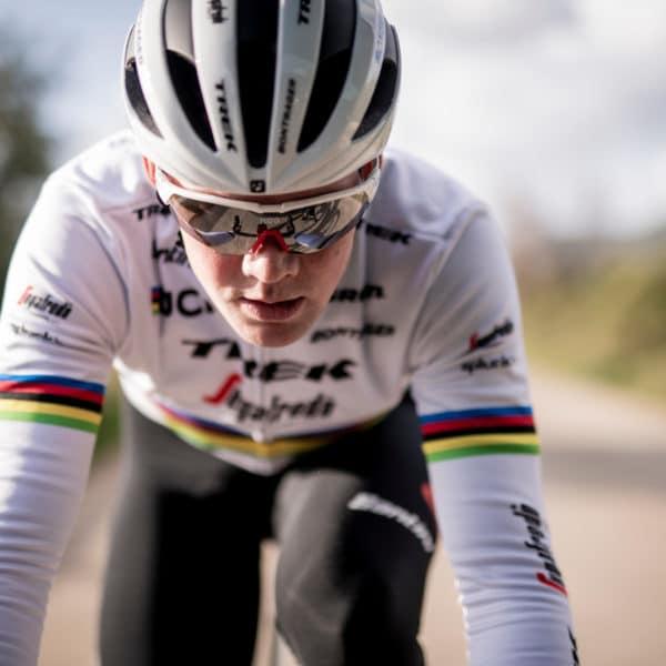 Pederson remporte l'étape — Tour de Pologne